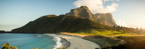 Discover Lord Howe Island