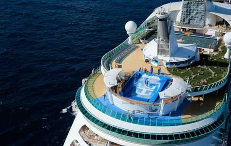 Cruise the Arctic and Antarctic