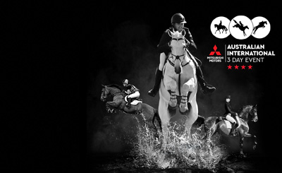 Australian International 3 Day Equestrian Event