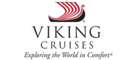 Cruise the world with Viking