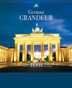 Travel Germany