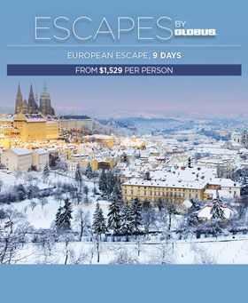 European Escape
