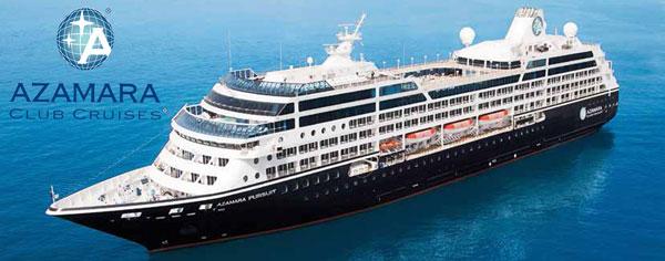 Azamara Cruise Liner
